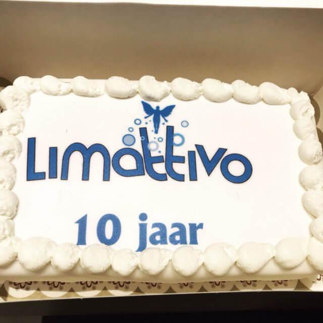 Limattivo 10 jaar!!!!!